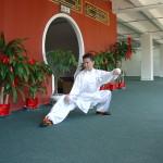 Master Kwong
